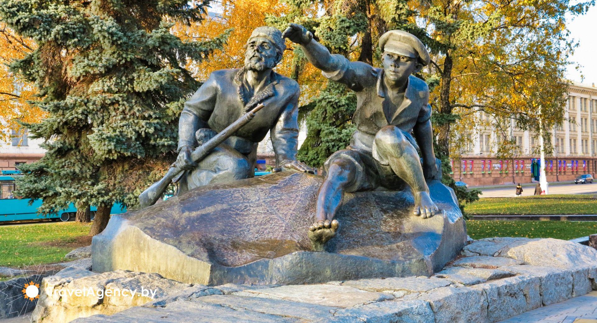 кондитерское изделие памятники минска фото и описание нашей